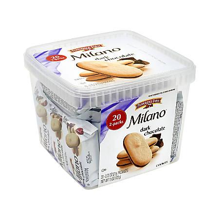 Pepperidge Farm Milano Cookies, Pack Of 20