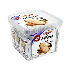 Pepperidge Farm Milano Cookies Pack Of
