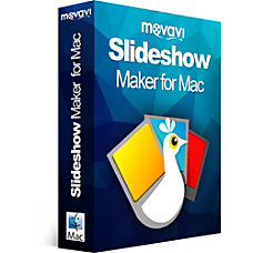 Movavi Slideshow Maker For Apple Mac