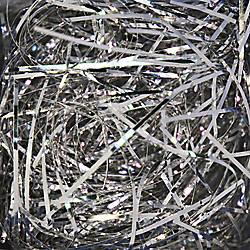 PureMetallic Shred Veryfine Cut Silver 10