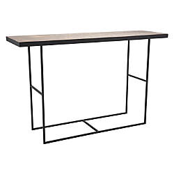 Zuo Modern Forest Console Table Rectangle