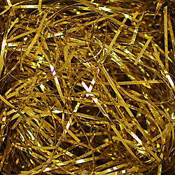 PureMetallic Shred Veryfine Cut Gold 10