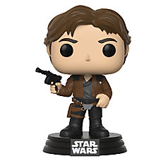 Funko POP Figure Solo A Star