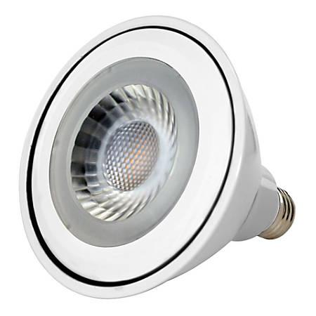 Euri PAR38 Reflector Dimmable LED Flood Bulbs, 17 Watts, 2700 Kelvin/Warm White, 1200 Lumens, Pack Of 6 Light Bulbs