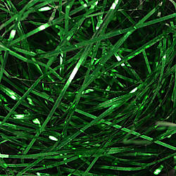 PureMetallic Shred Veryfine Cut Green 10