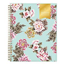 Day Designer Grand Bloom CYO WeeklyMonthly