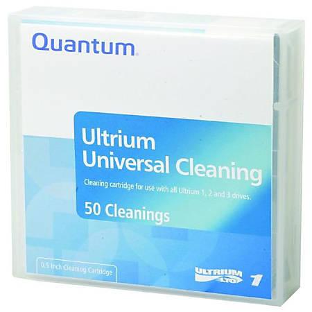 Quantum LTO Universal Cleaning - LTO Ultrium