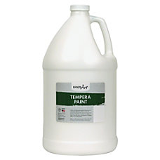 Handy Art Premium Tempera Paint Gallon