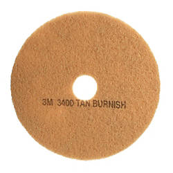 3M 3400 Burnish Floor Pad 20