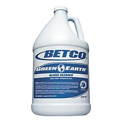 Betco Green Earth Glass Cleaner 1