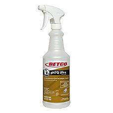 Betco PH7Q Ultra Spray Bottles 32