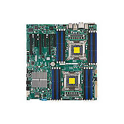 Supermicro X9DAi Server Motherboard Intel Chipset