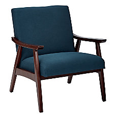 Ave Six Davis Chair Klein AzureMedium