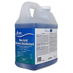 RMC Nonacid Cleaner Disinfectant Concentrate Liquid