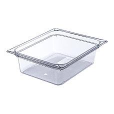 StorPlus 12 Size Plastic Food Pans