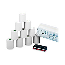 NCR CreditDebit Card Printer Kit For