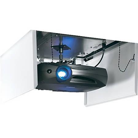 Draper LCD Projector Lift A