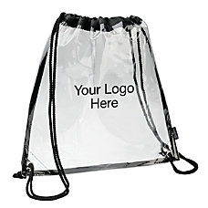 Event Drawstring Cinchpack 12 x 12