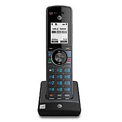 AT T CLP99007 DECT 60 Cordless