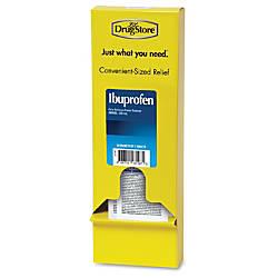 Advil LIL Drug Store Ibuprofen For