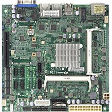 Supermicro X10SBA L Server Motherboard Socket