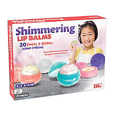 SmartLab QPG Lab For Kids Shimmering