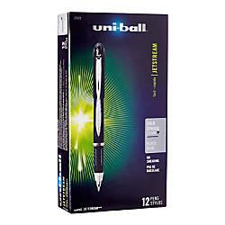 uni ball Jetstream Ballpoint Pens Bold