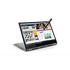 Lenovo Flex 6 Laptop 14 Touch