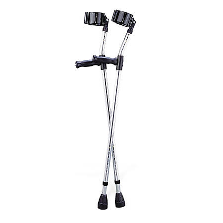 Guardian Forearm Crutches, Youth
