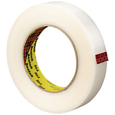 Scotch 864 Strapping Tape 3 Core