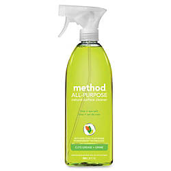 Method All Purpose Lime Scent Surface