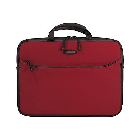 "Mobile Edge SlipSuit for MacBook Pro 13"" - Red"