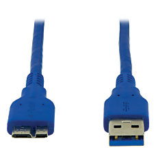 Ativa USB 30 Cable 3 Blue