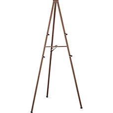 Quartet Steel Tripod Easel 96 x