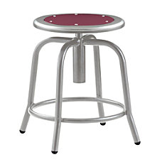 National Public Seating 6800 Height Adjustable