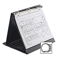 Cardinal 3 Ring Easel Binders 1