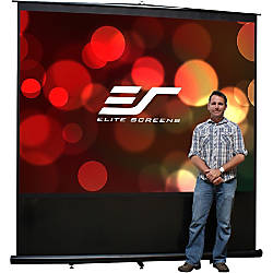 Elite Screens Reflexion Series