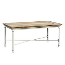 Sauder Canal Street Coffee Table Coastal