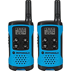 Motorola Talkabout T100 Two way Radio