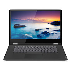 Lenovo Flex 15 Laptop 156 Touch