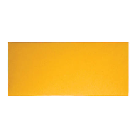 "Quality Park® Kraft Business Envelopes, #10, 4 1/8"" x 9 1/2"", Brown, Box Of 500"