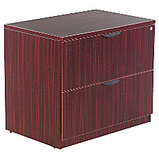 Alera Valencia Series 2 Drawer Lateral
