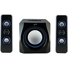 iLive IHB23B 150W 21 Bookshelf Bluetooth