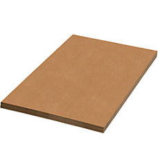 Office Depot Brand Corrugated Sheets 40