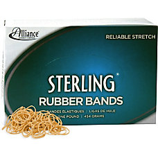 Alliance Rubber 24105 Sterling Rubber Bands