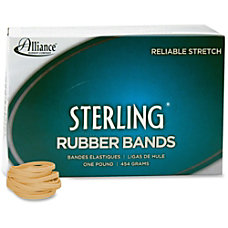 Alliance Rubber 24305 Sterling Rubber Bands