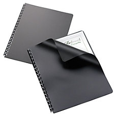 Office Depot Brand Binding Backs 8