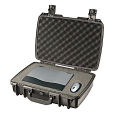 Pelican Micro Case with Clear Lid