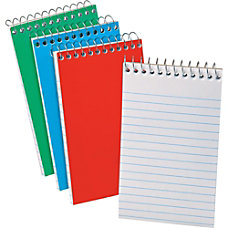 Oxford Pocket Size Memo Books 3