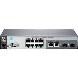 HPE 2530 8 Ethernet Switch